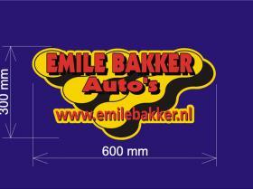 Emile Bakker