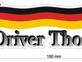 Driver thomas